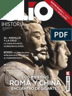 CLIO Historia - Marzo 2016
