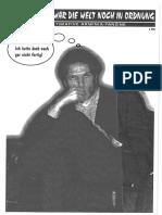Halbvier Ausgabe 14 Vom 18.10.1998
