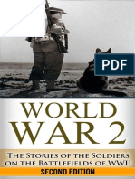 World War 2 Soldier Stories - Ryan Jenkins