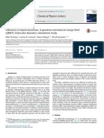 Lithium(I) in Liquid Ammonia- A Quantum Mechanical Charge Field (QMCF) Molecular Dynamics Simulation Study