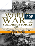 World War 2 Soldier Stories Part II - Ryan Jenkins