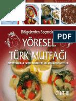 Türk Yemekleri - III