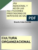 Clase CulturaOrganizacional.12Feb