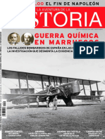 Aventura de La Historia Mayo 2015