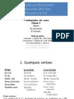 Cours Francais 1 Uni Sur Continuat