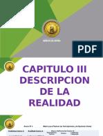 Descripcion de La Realidad (modelo)