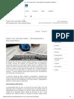 Como Criar Um Data Center - Documentação e Sua Importância _ Redes&CIA