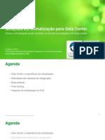 Soluções Em Climatização Para Data Center