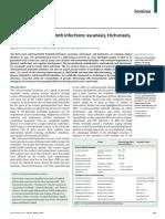 Lancet Geohelminths