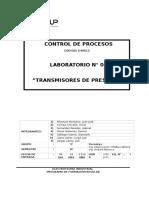 Informe Nº 03 Control de Procesos 2 016 I (1)