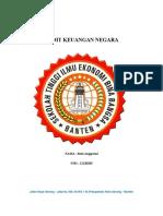 244492051 Audit Keuangan Negara Docx
