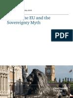 2016 05 09 Britain Eu Sovereignty Myth Niblett Final