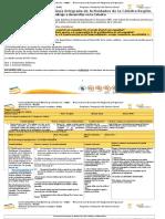 Guía Integrada de Actividades de La Cátedra Región