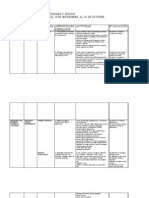 Planificacion Los Oficios y Profesiones Kinder