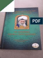 130 Answers From a Sufi Master ~ Mawlana Shaykh Nazim al-Haqqani ق