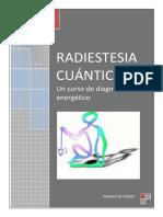 Radiestesia Cuantica
