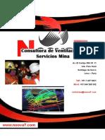 Brochure Ventilación Noova7