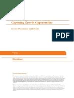 Bgeo Group Plc 1q16 Results Presentation 46