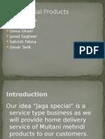 Jaga Special