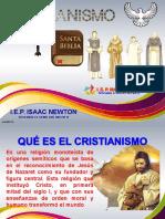 CRISTIANISMO ROHERE