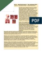 Analizando un mito-gastrostomia y aspiracion. Fga. Patricia cedeño O.