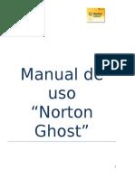 Manual Norton Ghost