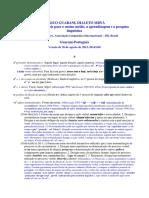 Dicionario Guarani