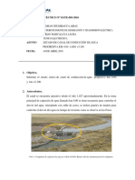Informe Técnico Nº 03 Sgte