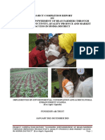 Project Completion Report for Eco-Agric Uganda (1)