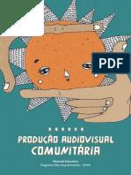 Produção Audiovisual Comunitária