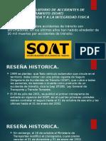 PPT DE SOAT