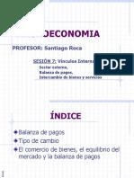 Macroeconomia para negocios