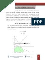 Modelos de Programacion Lineal (II)
