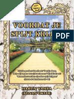 VOORDAT JE SPIJT KRIJGT. dutch.pdf
