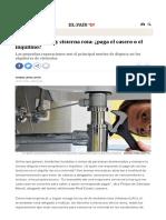 Grifo Que Gotea y Cisterna Rota_ ¿Paga El Casero o El Inquilino_ _ Economía _ EL PAÍS