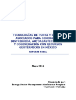 Energia Geotermica (1)