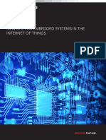 Embedded Systems and Iot