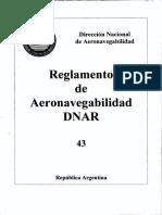 DNAR 43