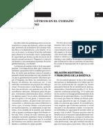 Guillen y Otros (2da Edicion) - Sindromes y Cuidados en El Paciente Geriatrico PROBLEMAS ÉTICOS en EL CUIDADO