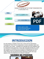 DIAPOSITIVAS-   gerencia empresarial