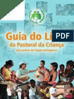 Guia Do Lider Pastoral Da Criança