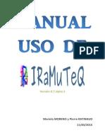 Instrucciones de Análisis de Datos en estudios cualitativos