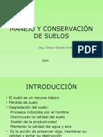 Manejo y Conservación de Suelos 1