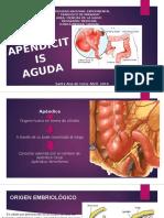 Apendicitis Definitivo