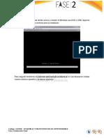Informe Ejecutivo – Fase 2