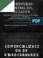 COMERCIALIZACION DE HIDROCARBUROS.pptx