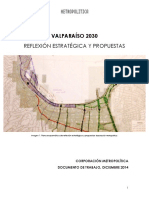 Issuu Propuesta 2030 Metropolitica FINAL