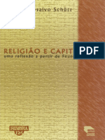Rosalvo - Religião e Capitalismo