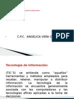 Tecnologia de Informacion Contador