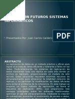 Generación Futuros Sistemas Informáticos